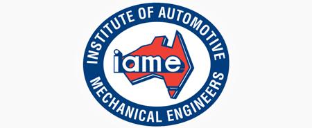 IAME-logo